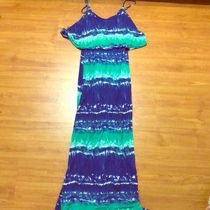Deb Dresses - Maxi Dress